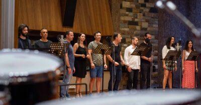 «Το Νερό Των Σταγιατών» - 26 ερμηνευτές και μουσικοί συμπαραστέκονται στον αγώνα του χωριού