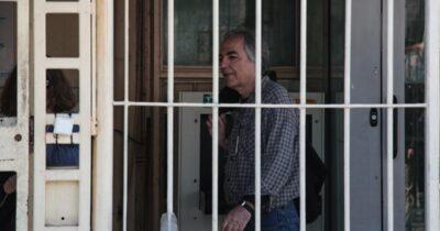 Εργολαβικό «συμβόλαιο θανάτου» κατά του Δημήτρη Κουφοντίνα