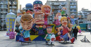 «Το πλήρωμα... του χρόνου» - Ένα διαφορετικό Πατρινό Καρναβάλι ξεκινά το Σάββατο 23 Ιανουαρίου