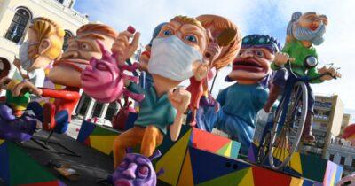 Στελεχώθηκε η γνωμοδοτική επιτροπή του πατρινού καρναβαλιού 2021
