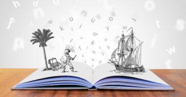 «Το μαγικό τετράδιο: Κίνα» - Online αφήγηση παραμυθιού για παιδιά