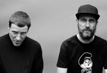 """Spare Ribs"" - Νέο άλμπουμ από τους Sleaford Mods"