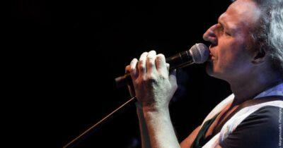 Ανακοίνωση για τη συναυλία του Βασίλη Παπακωνσταντίνου στο Σταυρό του Νότου. Έξτρα ημερομηνίες 26 & 27/2