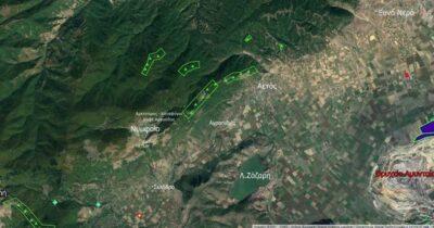 Ανοικτό Δίκτυο Πολιτών Φλώρινας - Ελεύθερα Βουνά: Όχι άλλες ανεμογεννήτριες βιομηχανικής κλίμακας στα βουνά μας