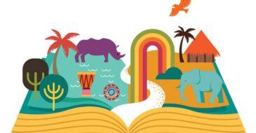 «Το μαγικό τετράδιο: Ν. Αφρική» - Online αφήγηση παραμυθιού για παιδιά