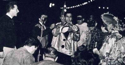 «Μια καρναβαλική ιστορία» - Θεατρική παράσταση εμπνευσμένη από την καρναβαλική ιστορία της Πάτρας