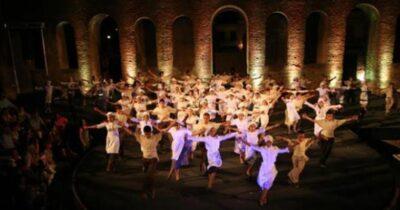 Πάτρα: Προτάσεις του Πολιτιστικού Οργανισμού προς το υπουργείο Πολιτισμού για την επιχορήγηση του Διεθνούς Φεστιβάλ
