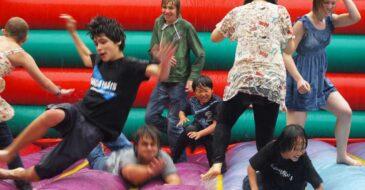 Παρουσίαση Φεστιβάλ Summerhill