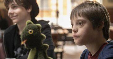 Kids Love Cinema: Ο αδερφός μου κυνηγάει δεινόσαυρους