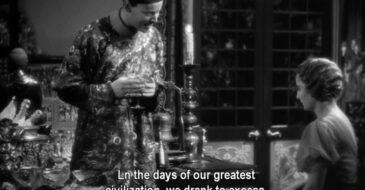 Με αφορμή μία ταινία: Το πικρό τσάι του στρατηγού Γιεν