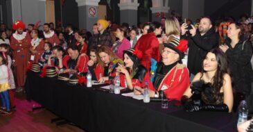 Πάτρα: Η κριτική επιτροπή του Καρναβαλιού 2021