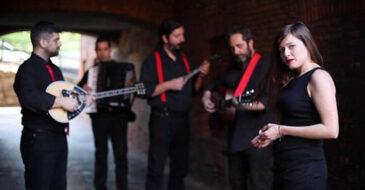 Καρναβάλι Πάτρας: «Σάμπα μου ξηγιέσαι» με τη μουσική ματιά των Kompania στα «Αντίδωτα»