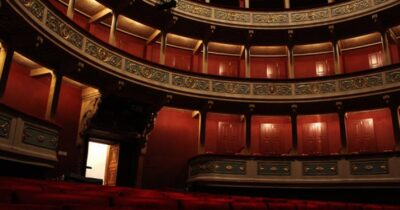 27 Μαρτίου - Ανακοίνωση από το ΔΗΠΕΘΕ Πάτρας με αφορμή την Παγκόσμια Ημέρα Θεάτρου