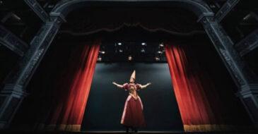 «Εγώ, ως καρναβάλι» - Σειρά ντοκιμαντέρ στο Καρναβάλι Πάτρας