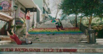 Πάτρα: «Ένα Καρναβάλι αλλιώς». Ταινία μικρού μήκους με τους X-Saltibagos