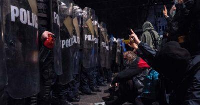 Ετήσια Έκθεση Διεθνούς Αμνηστίας 2020/21: Η κατάσταση των ανθρωπίνων δικαιωμάτων στον κόσμο