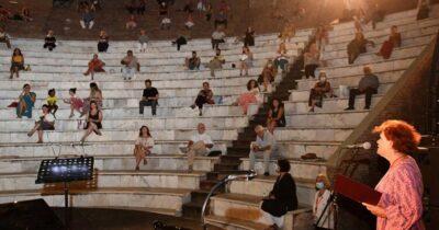 Πάτρα: Τη δωρεάν παραχώρηση αρχαιολογικών χώρων για την πραγματοποίηση εκδηλώσεων ζητά ο Δήμος