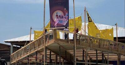 Οι Ζαπατίστας στην Ευρώπη: «Ένα καράβι στη Ζούγκλα Λακαντόνα… Ένα βουνό μεσοπέλαγα…»