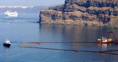 Sea Diamond – Απάντηση του Ινστιτούτου Αρχιπέλαγος στην Πλοιοκτήτρια Εταιρεία