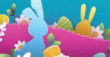 «Υποδεχόμαστε το Πάσχα» - Online εργαστήρι για παιδιά