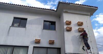 Σπίτια για τα Κιρκινέζια