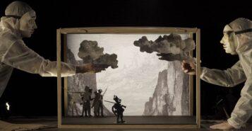 Το Δημοτικό Θέατρο Πειραιά παρουσιάζει: «Η Στρατιωτική ζωή εν Ελλάδι - Χειρόγραφον Έλληνος υπαξιωματικού»