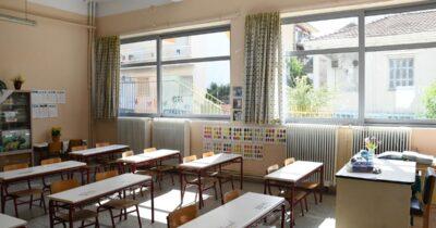 Αναβάθμιση 18 ακόμα σχολείων της Πάτρας