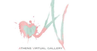 Η ομάδα της Civil Art παρουσιάζει την Athens Virtual Gallery