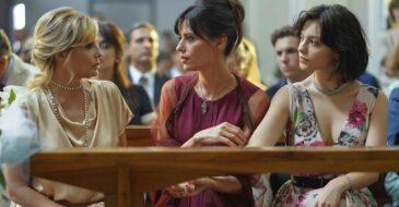 Πρεμιέρα στα θερινά με την ιταλική κωμωδία «Τρία υπέροχα κορίτσια»