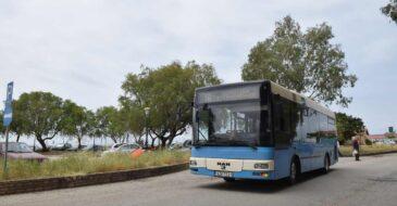Πάτρα: Αρχίζουν ξανά τα δωρεάν δρομολόγια του μίνι μπας από την Ακτή Δυμαίων μέχρι το Κέντρο