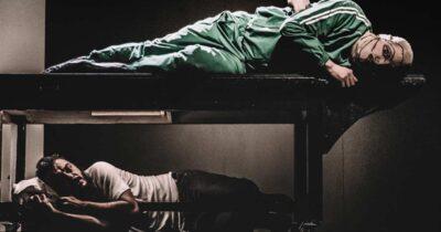 «Ο Πουπουλένιος» του Μάρτιν Μακ Ντόνα από το Κρατικό Θέατρο Βορείου Ελλάδος