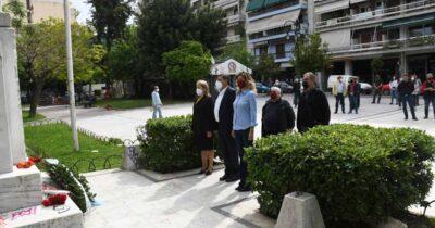 Πάτρα: Η Δημοτική Αρχή τιμώντας την εργατική πρωτομαγιά θα συμμετάσχει στην απεργιακή συγκέντρωση
