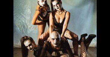 Oedipus19 - Ένα Cabaret βασισμένο στην τραγωδία Οιδίπους Τύραννος του Σοφοκλή | 23 - 27 Ιουνίου στην Πάτρα