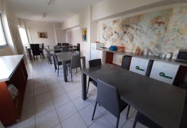 Πάτρα: Κλιματιζόμενους χώρους διαθέτει ο ΚΟΔΗΠ για φιλοξενία πολιτών κατά τη διάρκεια του καύσωνα