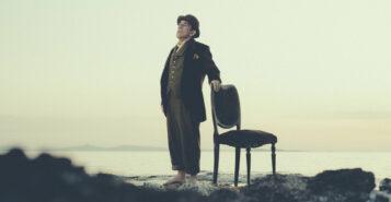 «Λουκῆς Λάρας» του Δημητρίου Βικέλα με τον Μανώλη Μαυροματάκη σε περιοδεία στην Ελλάδα