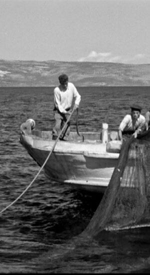 «Ψαράδες και Ψαρέματα» και «Κοινωνική Σαπίλα» στην Ταινιοθήκη της Ελλάδος
