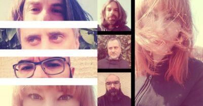 """B-sides & Otherwise"" - Νέο άλμπουμ από τους Playground Theory"