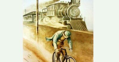 Ποδηλατική Βόλτα Αίγιο – Διακοπτό, για τη συμπλήρωση 125 ετών λειτουργίας του Οδοντωτού