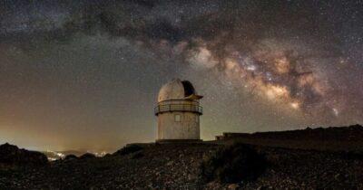 Ανοικτή «διαδικτυακή» βραδιά στο Αστεροσκοπείο Σκίνακα