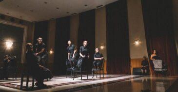 Το Σπίτι της Μπερνάρντα Άλμπα του Λόρκα - Δωρεάν διαδικτυακή προβολή από το Κρατικό Θέατρο Βορείου Ελλαδος