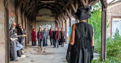 Διεθνές Φεστιβάλ Πάτρας: «Η Επιστροφή» από τη Θεατρική Ομάδα της Α' ΕΛΜΕ Αχαΐας στο θέατρο Κρήνης