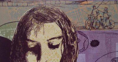 «Οι Ρίζες του Χρόνου» - Έκθεση της Τάνιας Γκιούρα στο «Εκτός | Χώρος Τέχνης»