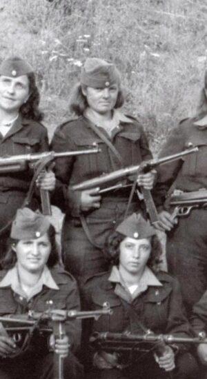 «Καινούργιος ουρανός: Οι γυναίκες στον Δημοκρατικό Στρατό Ελλάδας». Πρεμιέρα στο 23ο Φεστιβάλ Ντοκιμαντέρ Θεσσαλονίκης