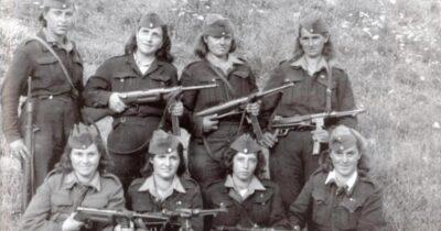 «Καινούργιος ουρανός: Οι γυναίκες στον Δημοκρατικό Στρατό Ελλάδας» - Προβολές στο θερινό σινέ Πάλας