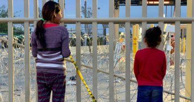Διεθνής Αμνηστία: Οι ΗΠΑ και το Μεξικό απελαύνουν χιλιάδες ασυνόδευτα παιδιά - μετανάστες θέτοντάς τα σε κίνδυνο