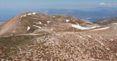 Πάτρα: Εγκρίθηκε η χρηματοδότηση του έργου της δημιουργίας νέας οδού για την πρόσβαση στο Παναχαϊκό Όρος