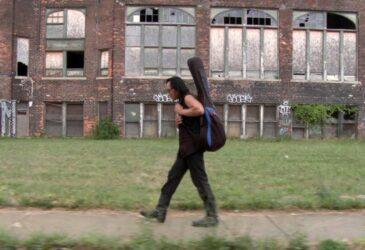 Η ταινία «Ψάχνοντας τον Sugarman» στον Δημοτικό Κινητό Κινηματογράφο Πάτρας