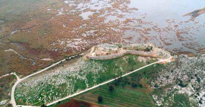 Οικολογική Κίνηση Πάτρας: Επιβαρυντικός για την πανίδα της περιοχής ο φωτισμός του τείχους Δυμαίων