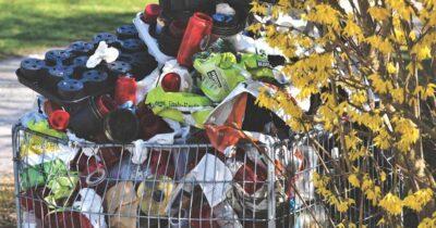 Δυτικό Μέτωπο: Κατόπιν εορτής, το νέο νομοθετικό πλαίσιο για τη διαχείριση των αποβλήτων