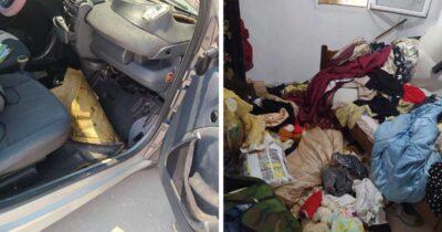 Προκλητική αστυνομική αυθαιρεσία και βία σε καταυλισμό Ρομά στο Ζευγολατιό Κορινθίας